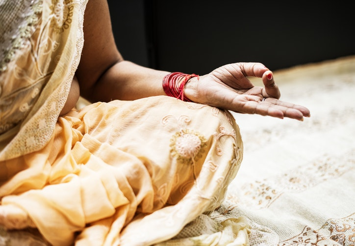 Can Kundalini Yoga Improve Your Mental Wellbeing? -